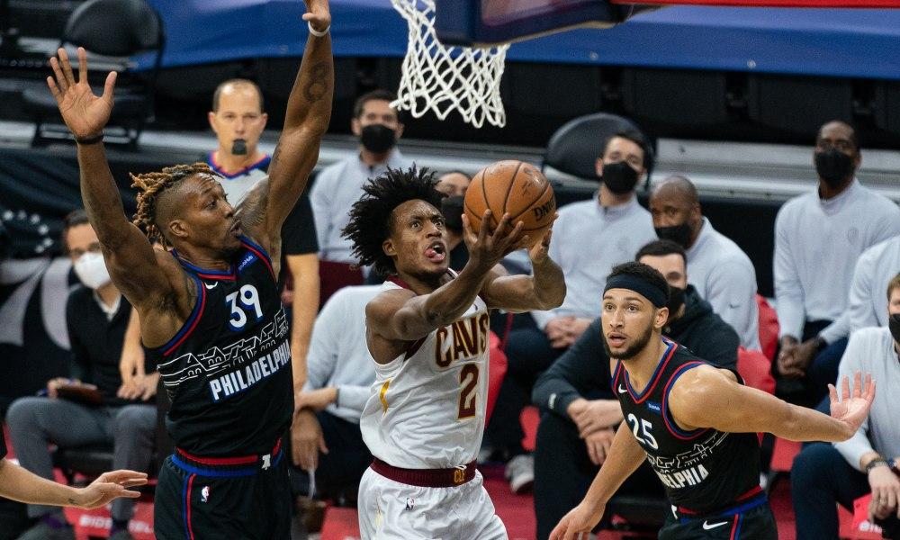 Collin Sexton, Cleveland Cavaliers