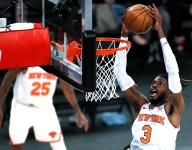Nerlens Noel: 'I'm one of the best big men defensively in this league'