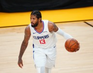 Playoff MVP Race: Paul George finishes in Top 3