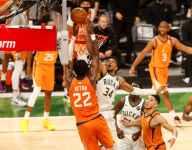 The 11 best blocks in NBA history