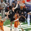 Bucks prevail: What NBA media is tweeting about it