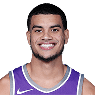 Jazz agree to two-way deal with Justin James