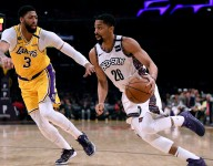 How the Lakers can pull off a sign-and-trade