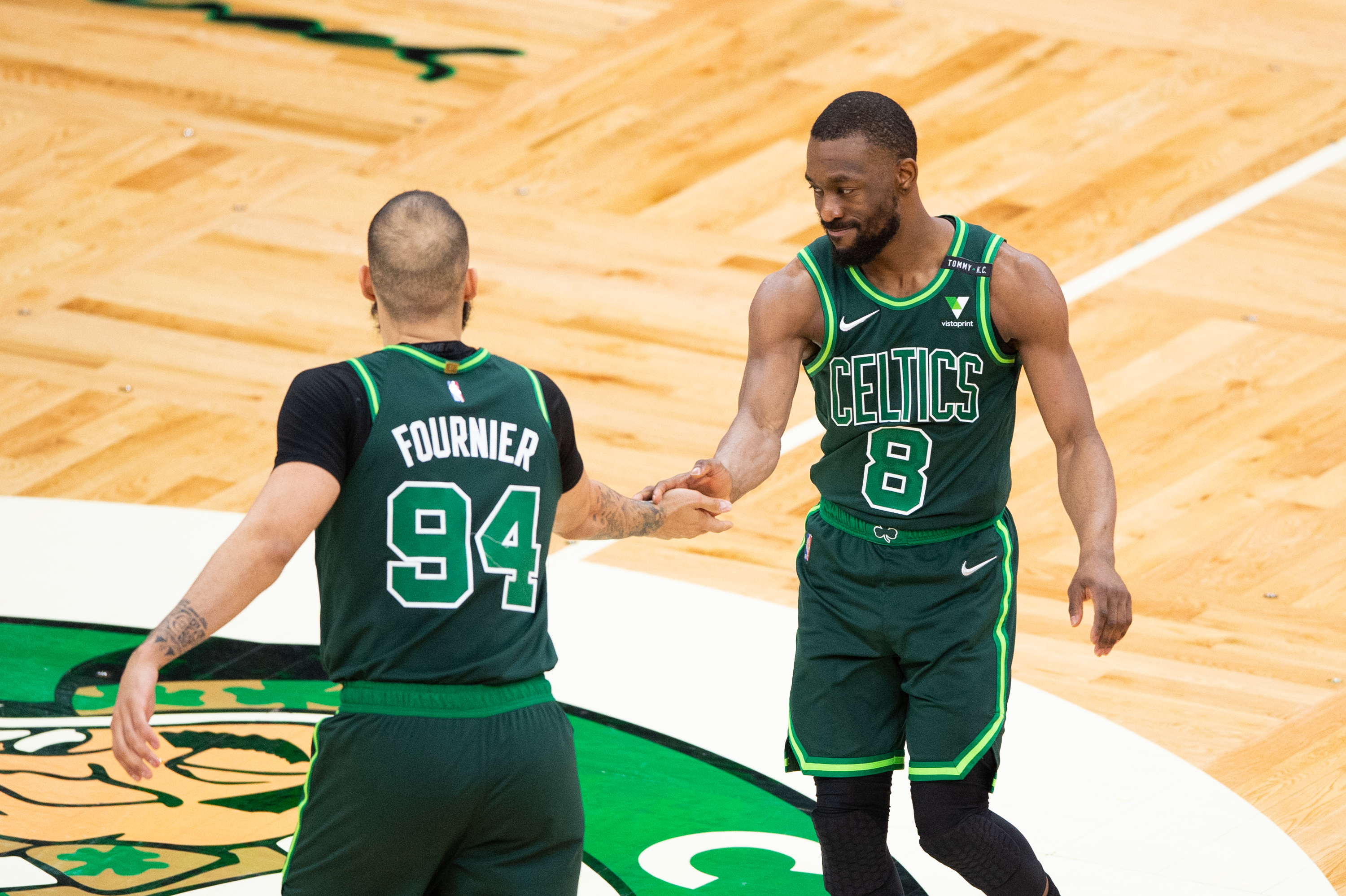 NBA free agency: Projected lineup for Knicks with Kemba Walker