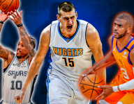 These are the players who are keeping the mid-range game alive in the NBA