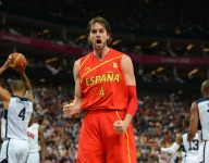 Pau Gasol: All the accolades of the best FIBA player ever
