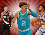 Ranking the Top 22 point guards for the 2021-22 season