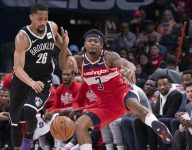 NBA free agency: Projected starting lineup for Wizards with Spencer Dinwiddie