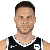 Nets keeping Blake Griffin?