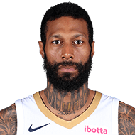James Johnson signs with Nets