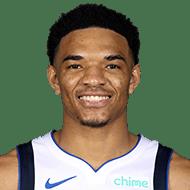Rockets waive Tyler Bey