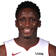 Victor Oladipo could go unsigned for months