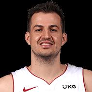 Warriors sign Nemanja Bjelica