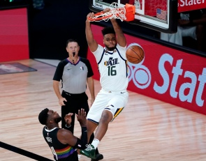 Boston Celtics agree to deal with Juwan Morgan