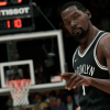 All the player ratings in NBA 2K22