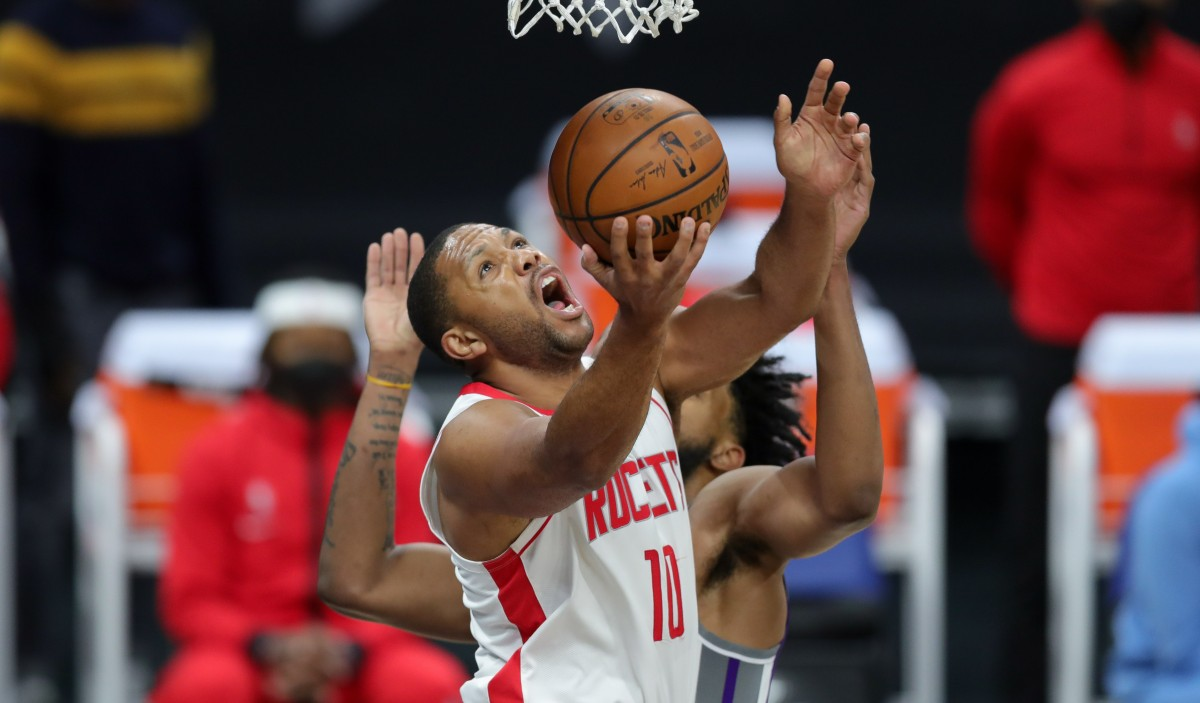 Eric Gordon, Houston Rockets
