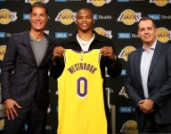 NBA offseason winners: Knicks, Lakers, Bulls, Heat, Wizards, more with Michael Scotto & Yossi Gozlan
