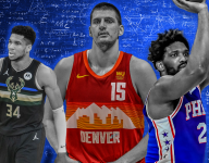 What is the best advanced statistic for basketball? NBA executives weigh in