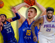 Ranking the Top 22 centers for the 2021-22 season