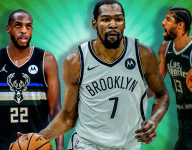 Ranking the Top 22 small forwards for the 2021-22 season