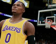 These are the top players in the league, according to NBA 2K22