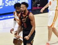Cavaliers forward Lamar Stevens signs Nike endorsement deal