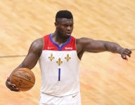 Pelicans season preview: First playoff trip for Zion Williamson?