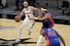 Derrick White, San Antonio Spurs