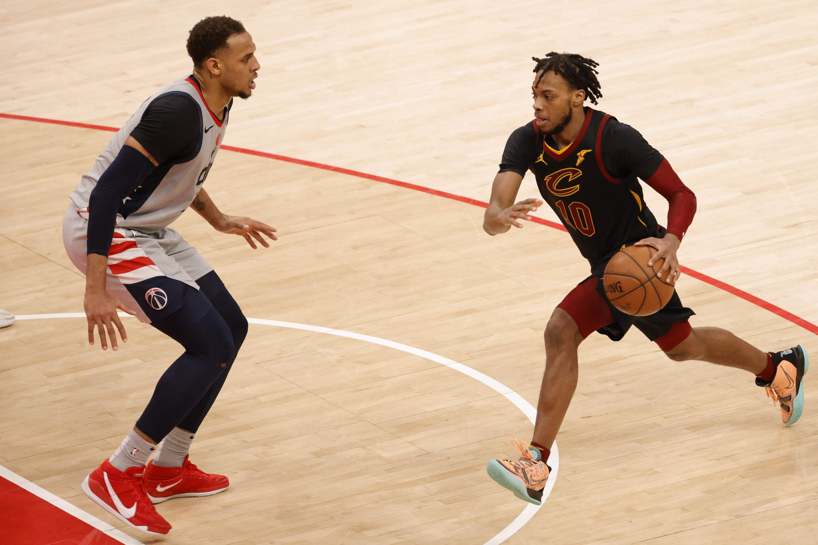 Darius Garland, Cleveland Cavaliers