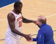 Knicks season preview: Does New York have another level in them?