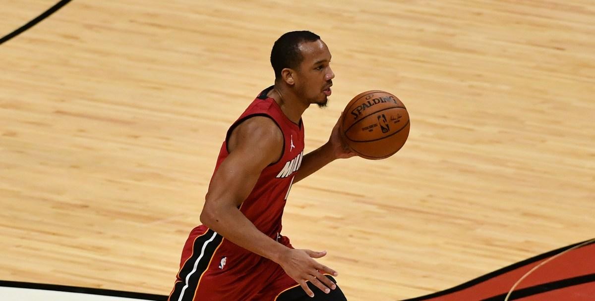 Avery Bradley, Miami Heat