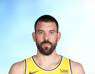Marc Gasol has not yet made a decision about his future
