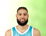Caleb Martin signing two-way contract with Miami