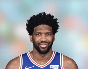 Joel Embiid fully recovered from injury