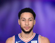 Daryl Morey hopes for reconciliation with Ben Simmons