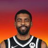 Kyrie Irving declines questions about vaccination status