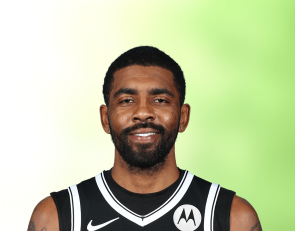 Kyrie Irving following and liking conspiracy theories about COVID-19 vaccines