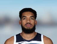 Contract extension on the radar for Karl-Anthony Towns
