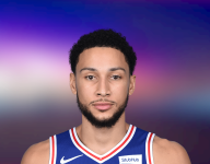 Wolves' Sachin Gupta all in on acquiring Ben Simmons