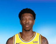 Nets adding Devontae Cacok