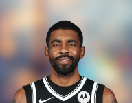 Kyrie Irving out for media day due to NYC health and safety protocols