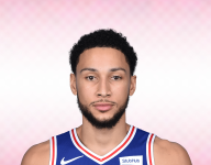 Daryl Morey on Ben Simmons: Things moving in a positive direction