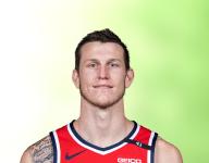 Celtics signing Garrison Mathews