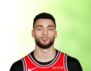 Zach LaVine doesn't want to leave Chicago?