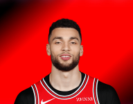 Arturas Karnisovas: We want Zach LaVine to be in Chicago for a long time
