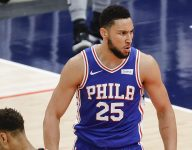 We have all forgotten who Ben Simmons actually is as an NBA player