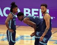 Grizzlies season preview: How strong is Ja Morant, Jaren Jackson duo?