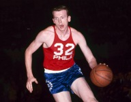 Billy Cunningham: 'Legends can play in any NBA era'