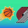 Game stream: Phoenix Suns vs. Portland Trail Blazers