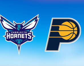 Game stream: Indiana Pacers vs. Charlotte Hornets
